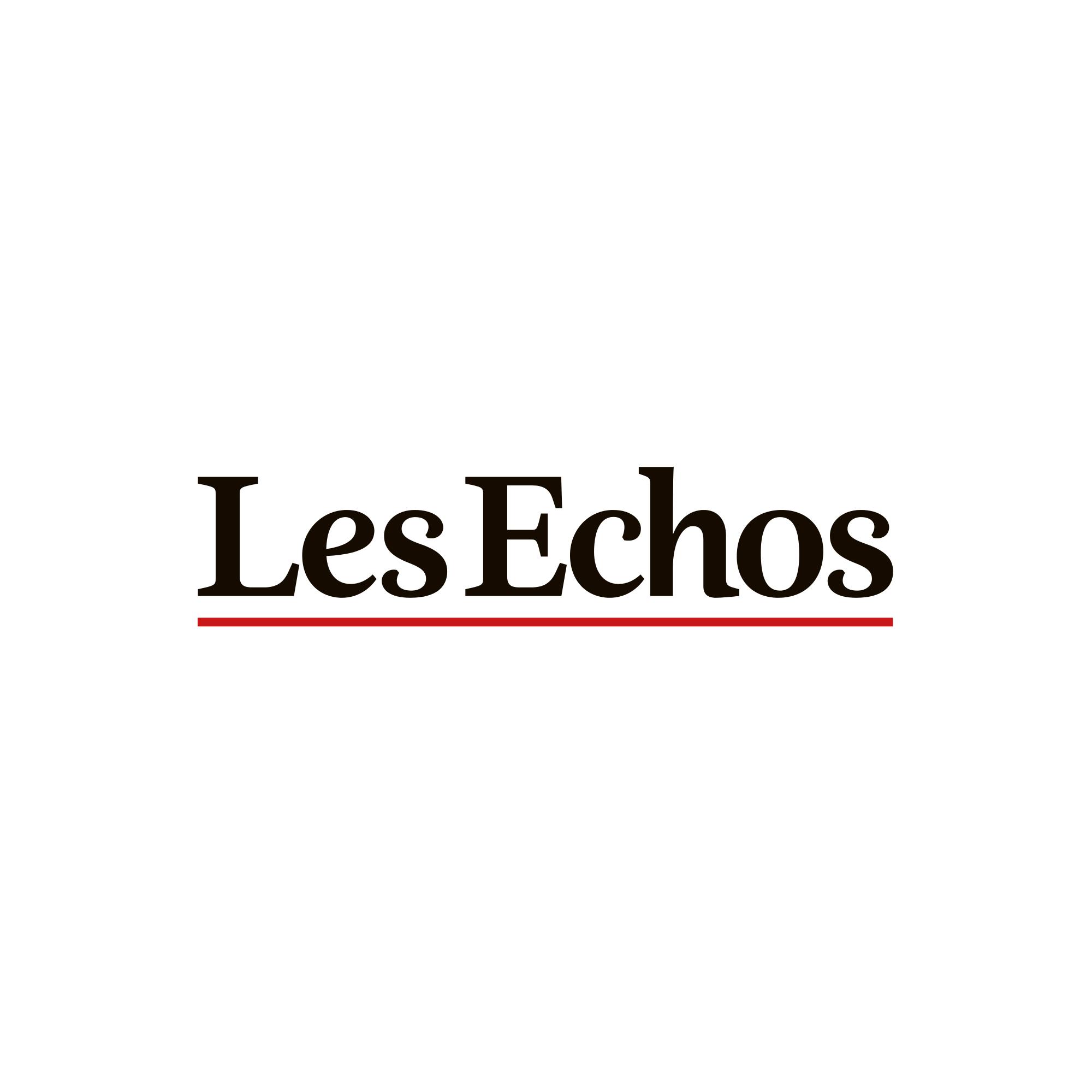 Presse - Les Echos